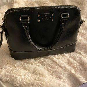 Kate spade handbag with strap